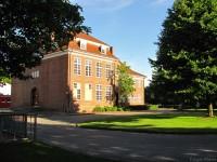 """Dorfgemeinschaftshaus """"Alte Schule"""""""
