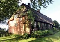 "Ferienhaus ""Romantisches Landhaus"""