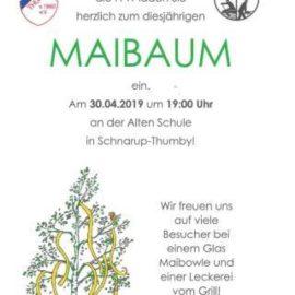 Maibaum 2019